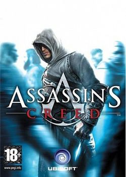 Assasin's Creed 3D