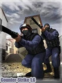 Counter - strike 1.6 v43
