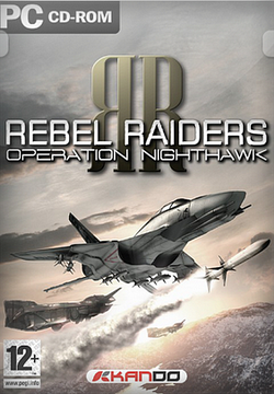 Rebel Raiders: Operation Nighthawk (2005) PC