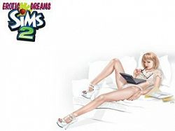 The Sims 2 - Erotic dreams