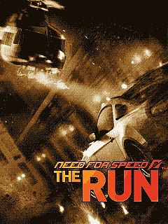 Need for Speed: The Run / Жажда Скорости