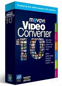 Movavi Video Converter 10.2.1 (2010) MSI