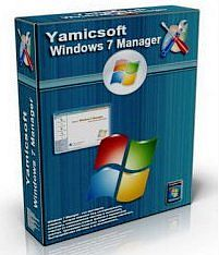 Windows 7 Manager 2.1.0 32-bit/64-bit + RUS